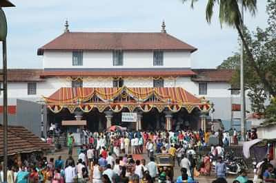Festivals at Dharmasthala Temple