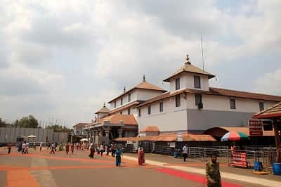 How to Reach Dharmasthala