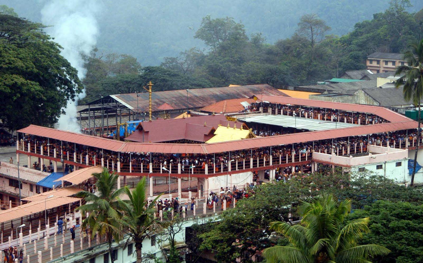 Sabarimala Temple Timings Poojas Amp Travel Tips Myoksha