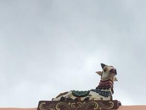 Where to stay in Tiruvannamalai