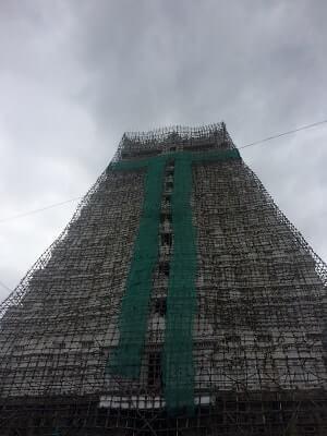 Arunachalam Temple Location