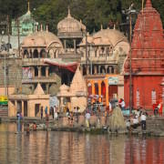 Ujjain Mahakaleshwar Omkareshwar Tour