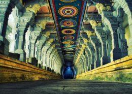 Madurai Rameshwaram Kanyakumari Tour