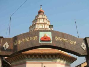 ballaleshwar temple pali ganpati