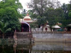 varad vinayak temple mahad ganpati
