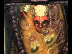 Mahamaya Temple 1