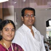 Shivanarayana & Family
