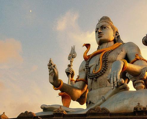 Coastal Karnataka Temple Tour