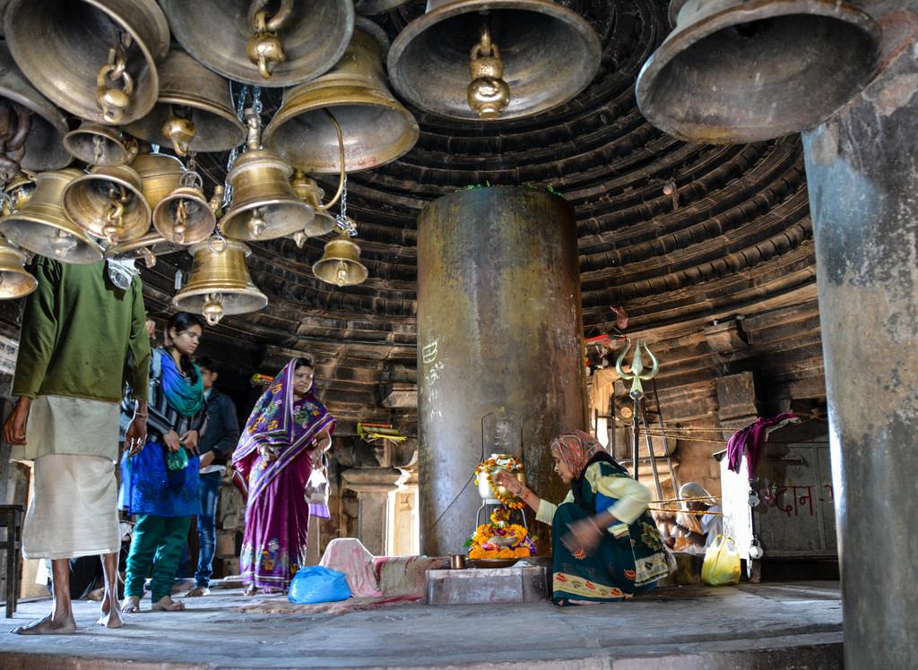 Matangeshwar Temple Khajuraho