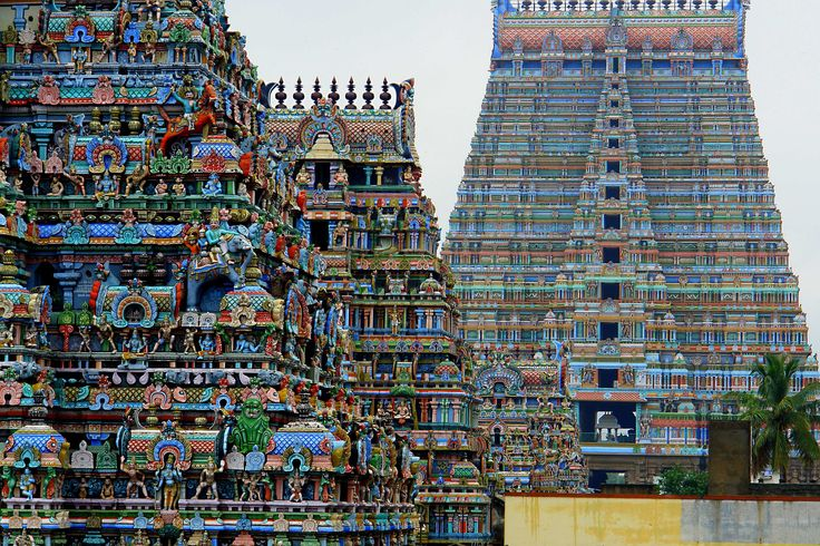 Famous South Indian Temples which every Indian should visit