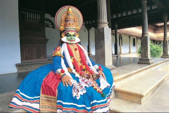 Thiruvalla Temple