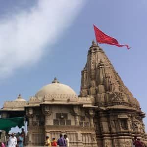 Pancha Dwaraka Tour Package
