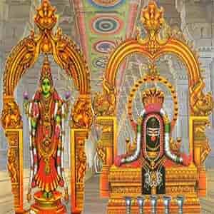 Where to perform Thila Homam?