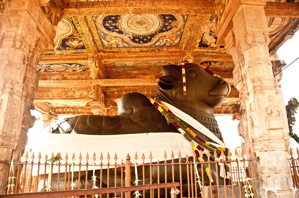 Seven magnanimous abodes of Lord Shiva
