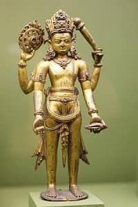 Sudarshana Chakra