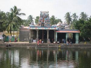 Thiruvenkadu