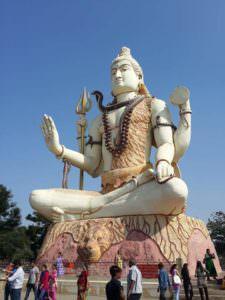 Nageshwar Jyotirlinga Gujarat