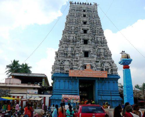 Somarama Temple Bhimavaram