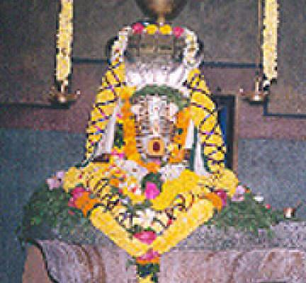 Samarlakota Kumara Bhimeswara Swamy Temple