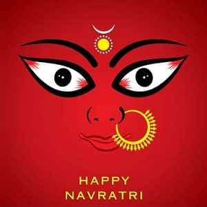 What is Navratri 2017?