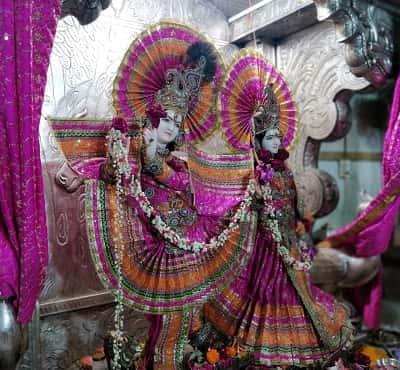 Gokuldham Temple Mumbai