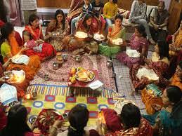Karva Chauth Pooja