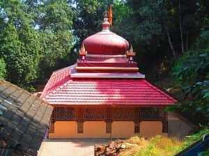 Shri Laxmi- Keshava Temple