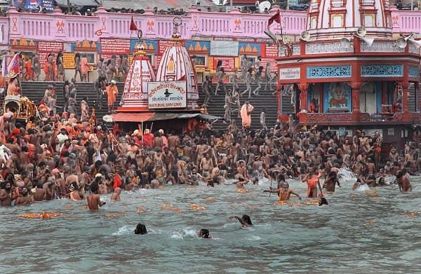 Allahabad Ardh Kumbh Mela